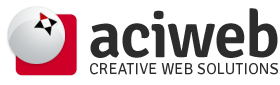Logo aciWEB